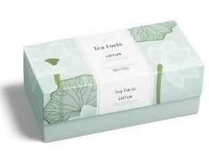 Mẫu hộp giấy đựng trà